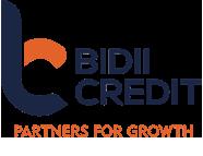 Bidii Credit Kenya logo
